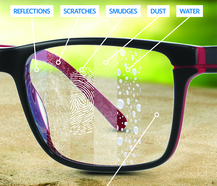 KODAK Clean&CleAR Lens